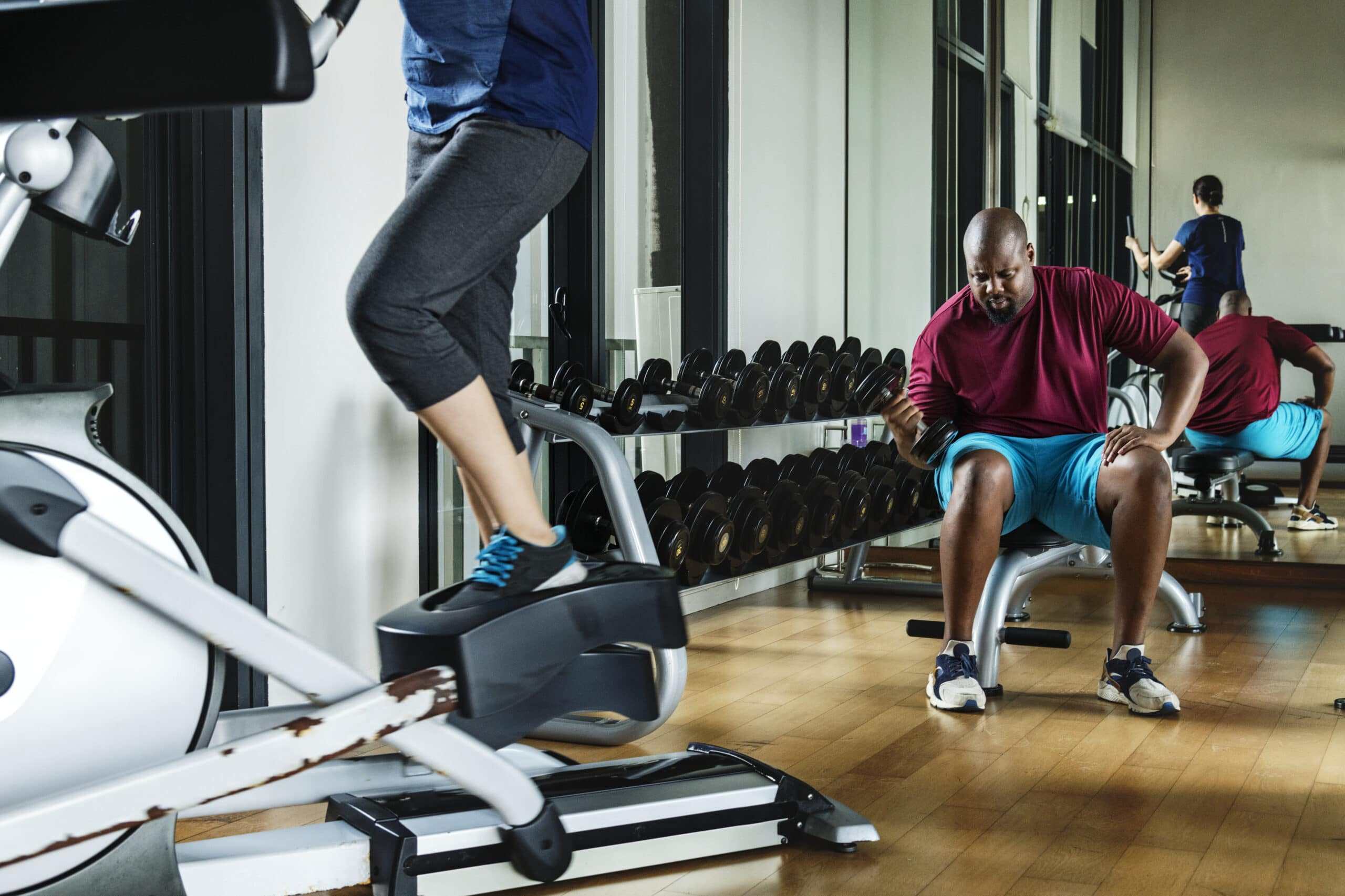 people-working-out-gym