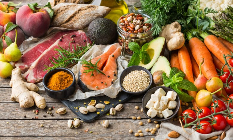 Diet to control Hyperthyroidism in Hindi