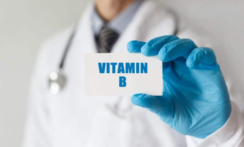 How a lot vitamin B advanced do you want?