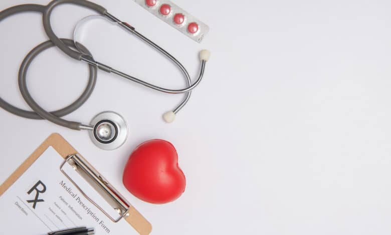 Cure and diagnosis of heart attack
